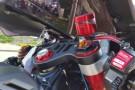 IRON 1 (One) - Préparation MOTO