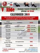 Journées de roulages V2 Ride
